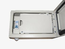 Открытый герметичный ящик ЯТПГ 0,25 / ЯТПГ 0,4