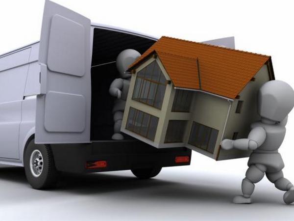 Перевозка мебели по Днепропетровску. Услуги грузового такси.