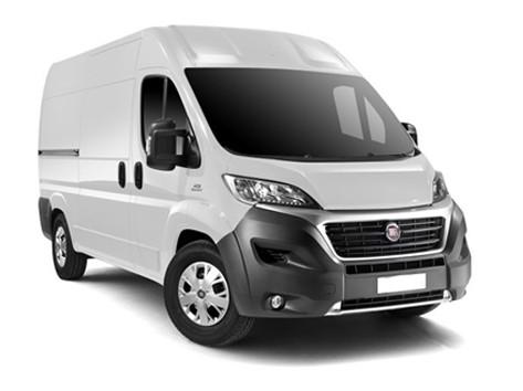Fiat фургон для грузовых перевозок по Днепру.
