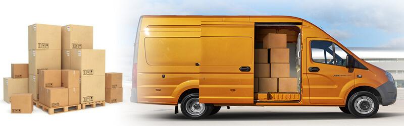 Заказать грузовую машину для перевозки груза в Днепре.