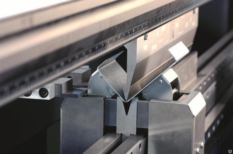 услуги гильотина для рубки металла